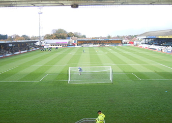 Cambridge United Stadium (Abbey Stadium)