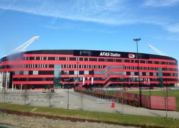 AZ Alkmaar Stadium (AFAS Stadion)