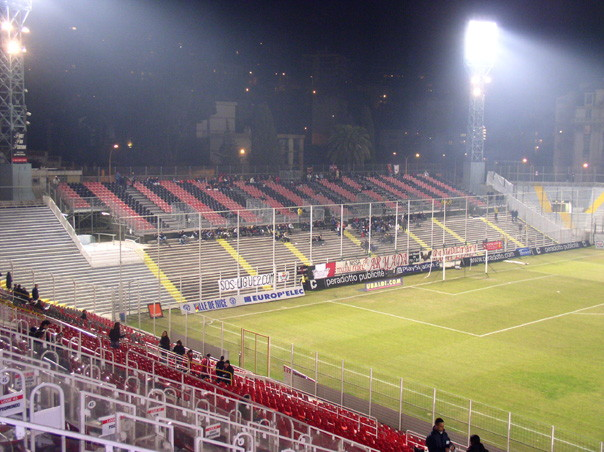 ogc nizza stadion