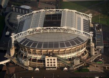 AFC Ajax / Netherlands Stadium (Johan Cruyff Arena)