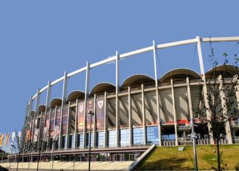 Steaua București / Romania Stadium (Arena Națională)