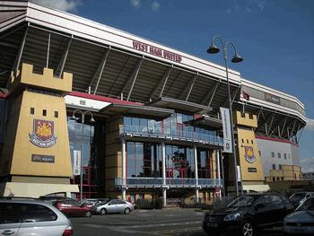 CLOSED Stadium (The Boleyn)