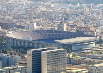 FC Barcelona Stadium (Camp Nou)
