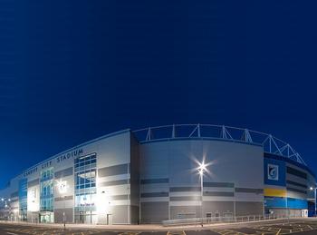 Cardiff City / Wales Stadium (Cardiff City Stadium)