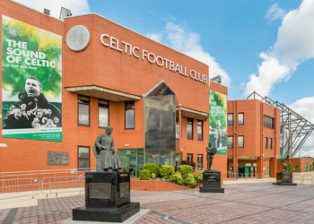 Celtic Stadium (Celtic Park)