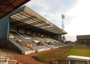 Dundee Stadium (Dens Park)