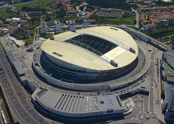 FC Porto Stadium (Estádio do Dragão)