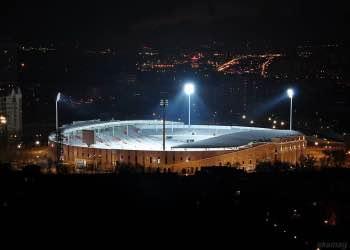 FC Ural Stadium (Ekaterinburg Arena)