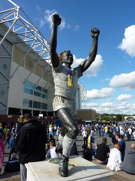Leeds United Fc Elland Road Stadium Guide English