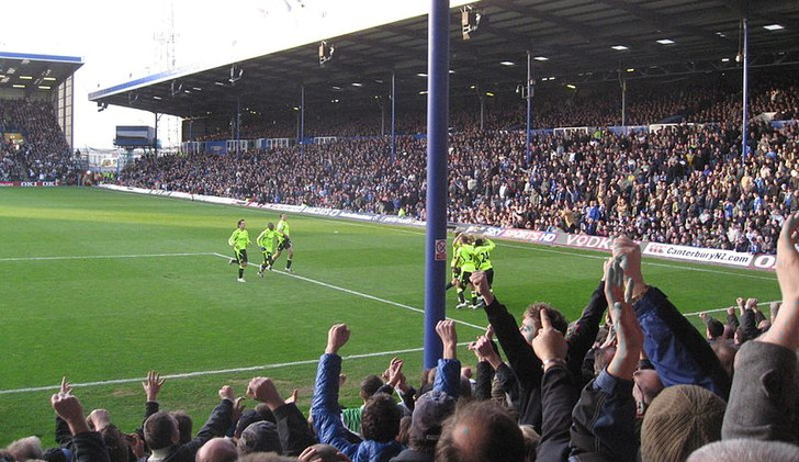 Portsmouth FC Fratton Park Stadium Guide