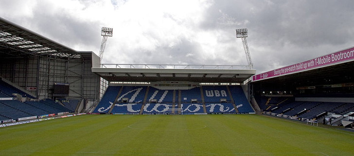 West Bromwich Albion FC: The Hawthorns Stadium Guide | English ...