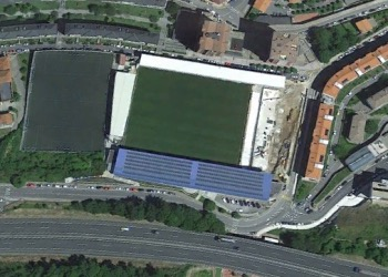 SD Eibar Stadium (Ipurua Municipal Stadium)