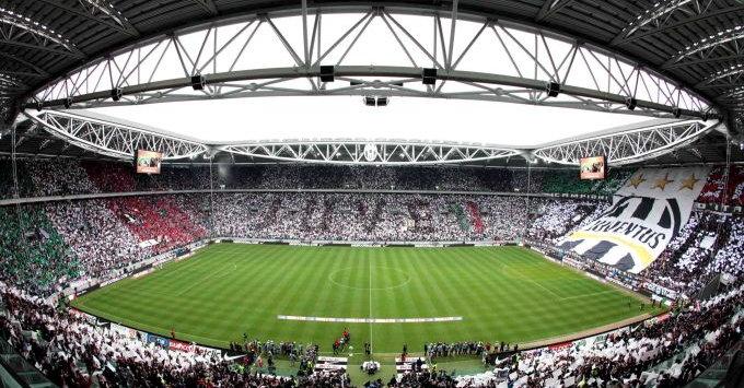 Juventus Fc Juventus Stadium Guide Italian Grounds