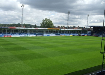 Luton Town Stadium (Kenilworth Road)