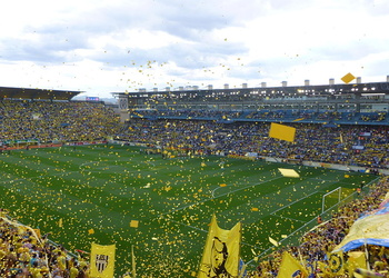 Villarreal Stadium (Estadio El Madrigal)