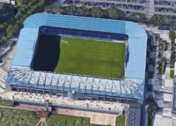 Alavés Stadium (Mendizorroza Stadium)
