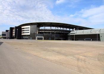 MK Dons Stadium (Stadium mk)