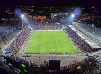 FC Rostov Stadium (Olimp-2)