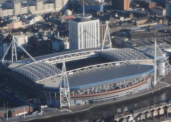 Wales Stadium (The Principality Stadium)