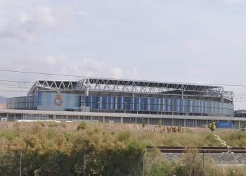Espanyol Stadium (RCDE Stadium)