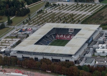 FC Red Bull Salzburg Stadium (Red Bull Arena (Salzburg))