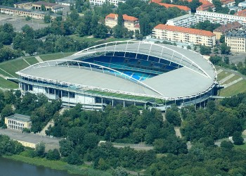 RB Leipzig Stadium (Red Bull Arena (Leipzig))