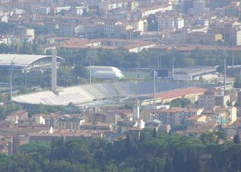 ACF Fiorentina Stadium (Stadio Artemio Franchi)