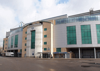 Chelsea FC Stadium (Stamford Bridge)
