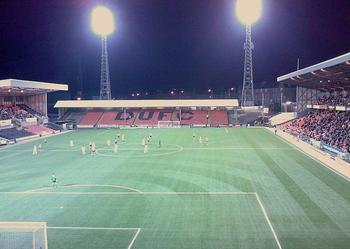 Dundee United Stadium (Tannadice Park)