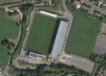 Forest Green Rovers Stadium (The New Lawn Stadium)