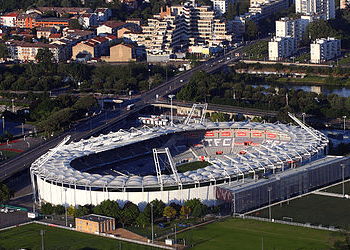 Toulouse Stadium (Stadium Municipal de Toulouse)