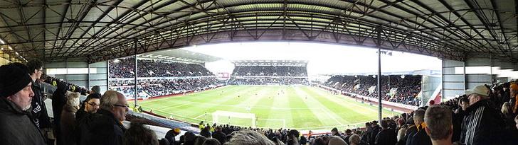 Burnley FC: Turf Moor Stadium Guide | English Grounds ...