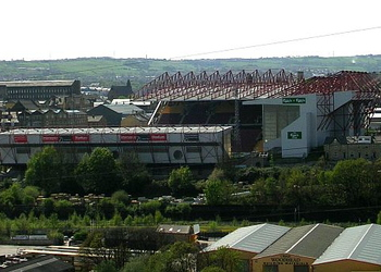 Bradford City Stadium (Valley Parade)