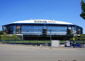 FC Schalke 04 Stadium (Veltins-Arena)