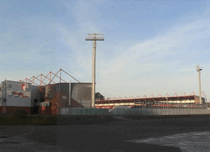 AFC Bournemouth Stadium (Vitality Stadium)