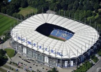 Hamburg SV Stadium (Volksparkstadion)