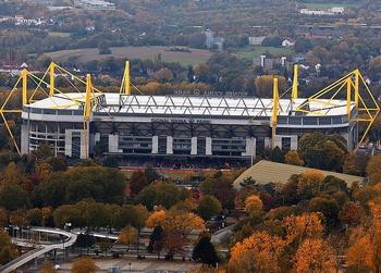 Borussia Dortmund Stadium (Signal Iduna Park)