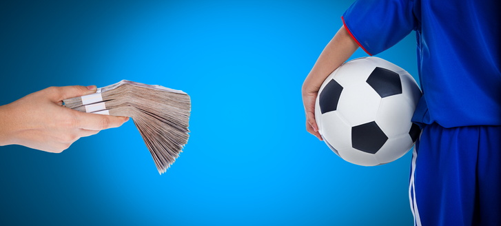 Football Betting and Money