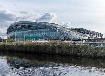 Ireland Stadium (Aviva Stadium)