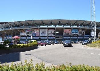 Celta Vigo Stadium (Balaídos)