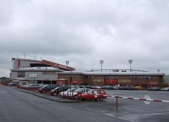 Walsall Stadium (Banks's Stadium)