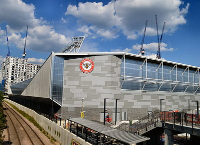 Brentford Stadium (Community Stadium)