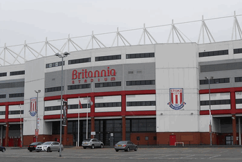 Stoke City FC Stadium (Bet365 Stadium)