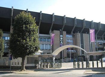 R.S.C. Anderlecht Stadium (Constant Vanden Stock)