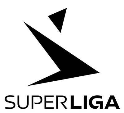 Danish Superliga Logo