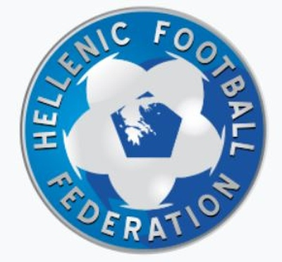 Hellenic Football Federation Logo