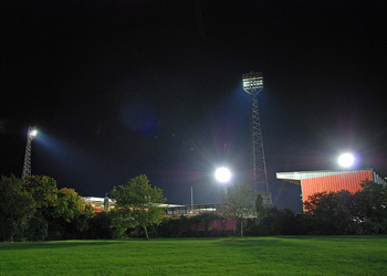 Swindon Town Stadium (The County Ground)