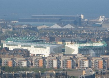 Hibernian Stadium (Easter Road)