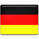 Germany Flag 128
