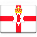Northern Ireland Flag 128
